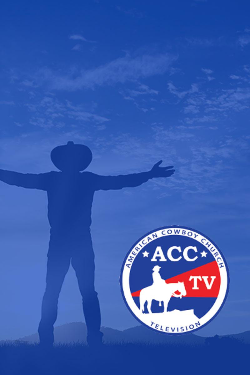 American Cowboy Church TV