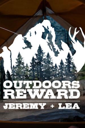 Outdoors Reward