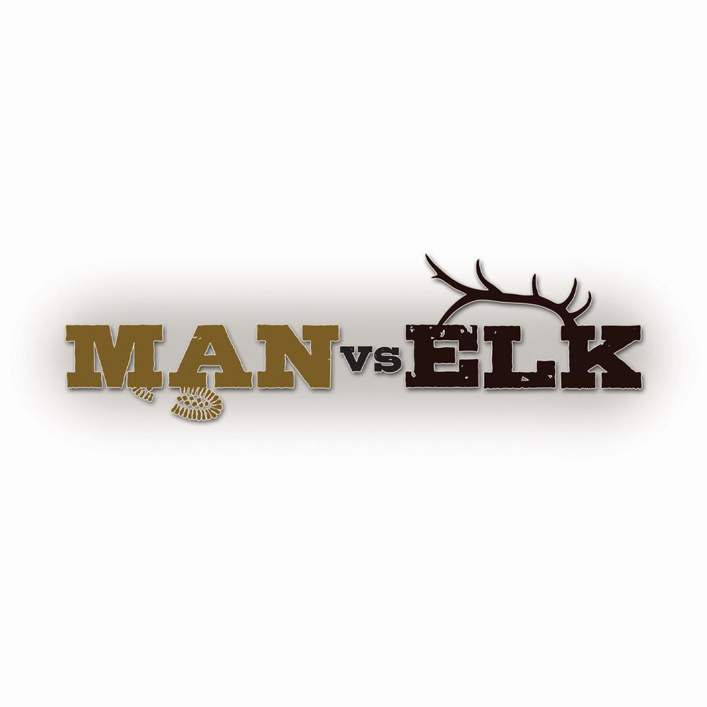 Man Vs Elk