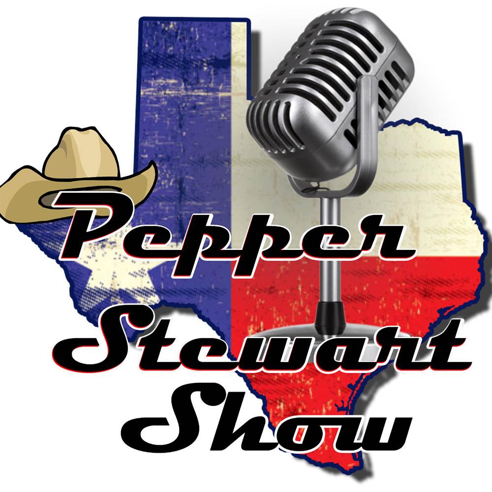 Pepper Stewart's Show