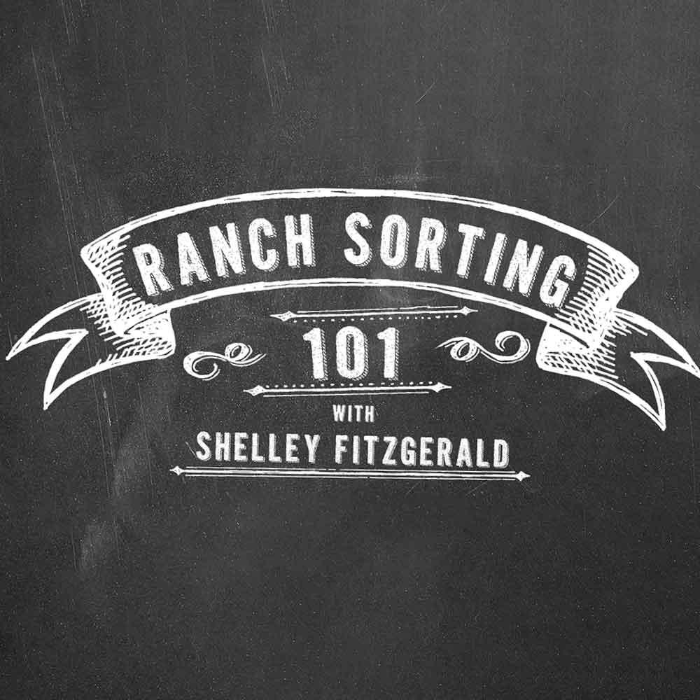 Ranch Sorting 101