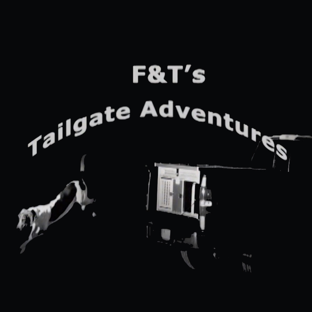 Tailgate Adventures