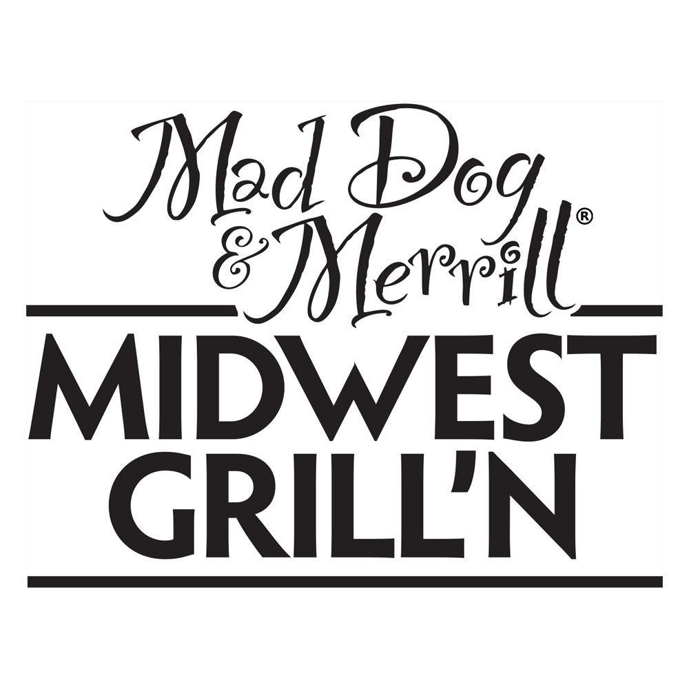 Mad Dog and Merrill Midwest Grill'n