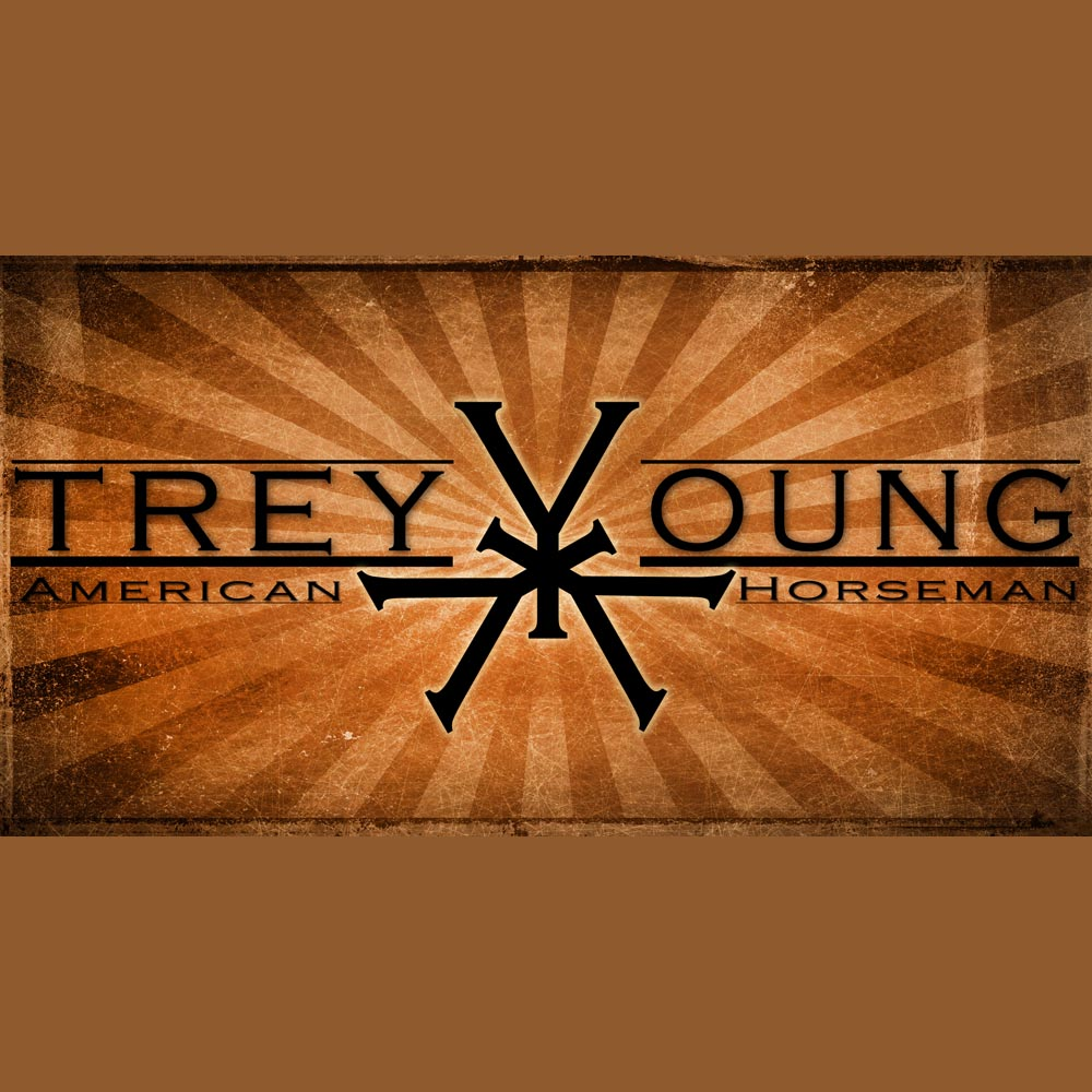 Trey Young The American Horseman