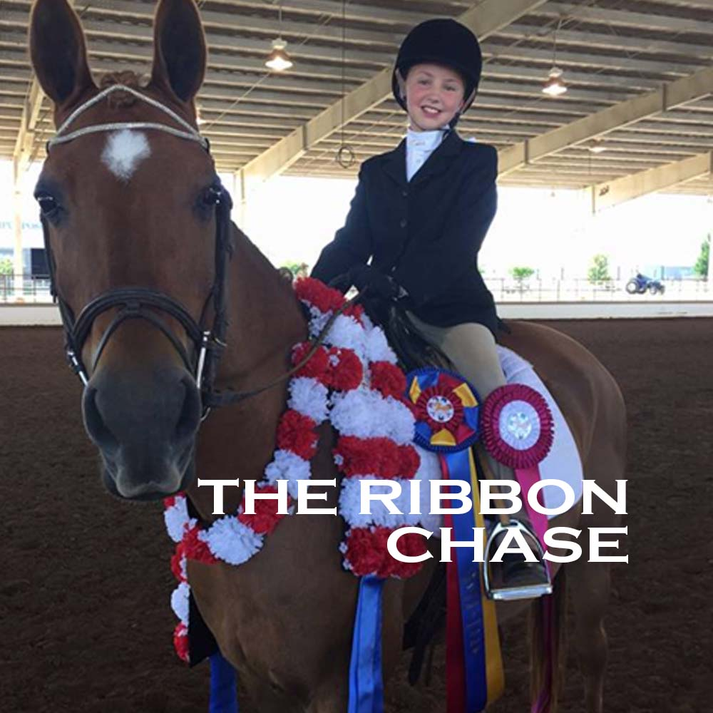 The Ribbon Chase