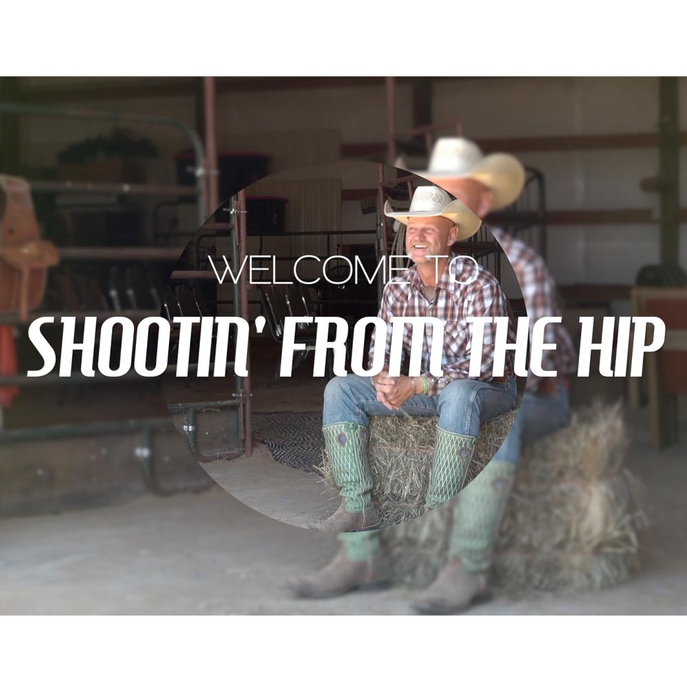 Shootin' From The Hip